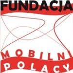Logo Fundacja - Mobilni Polacy