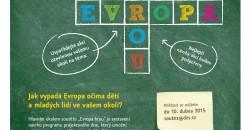 """Soutěž """"Evropa hrou"""""""