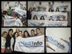Mladiinfo International Assembly 2014