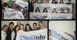 Mladiinfo International Assembly 2014
