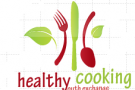 healthy cooking logo
