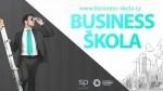 business škola - Mladiinfo CR
