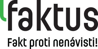 logo Faktus - Mladiinfo ČR