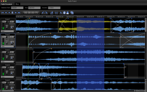 Sunzoostudios-Audioediting