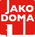 Logo Jako doma