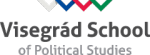 Logo Visegrad School of Political Studies - Mladiinfo ČR