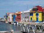 Foto: Avairo, Portugalsko. Licence CC0.