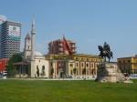 FOTO:Tirana