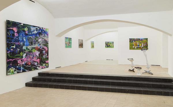 Nová galerie Praha