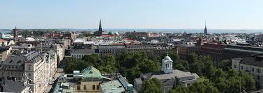 Helsinki - Mladiinfo ČR