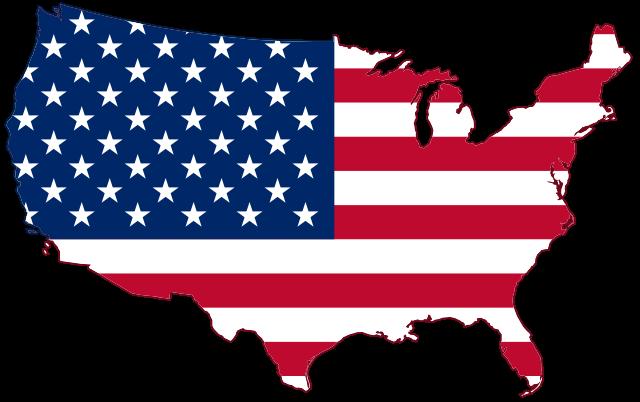 USA - Mladiinfo ČR