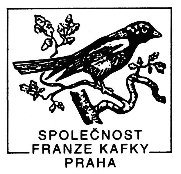 spolecnost_franze_kafky_logo - Mladiinfo ČR