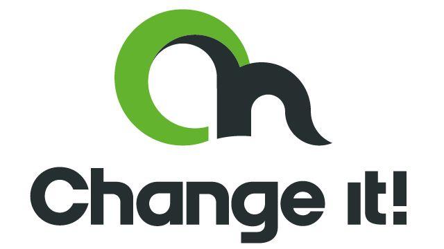 change it