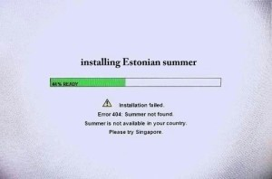 Estonian Summer[1]