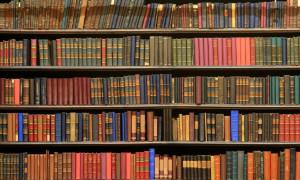 Dobrovolnictví a stáž pro knihomoly