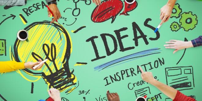 ideas inspiration - Mladiinfo ČR