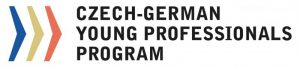czech german young professonals program logo