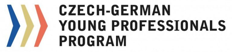 czech german young professonals program logo