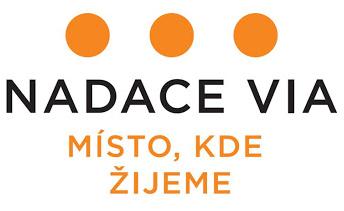 projekt nadace via logo