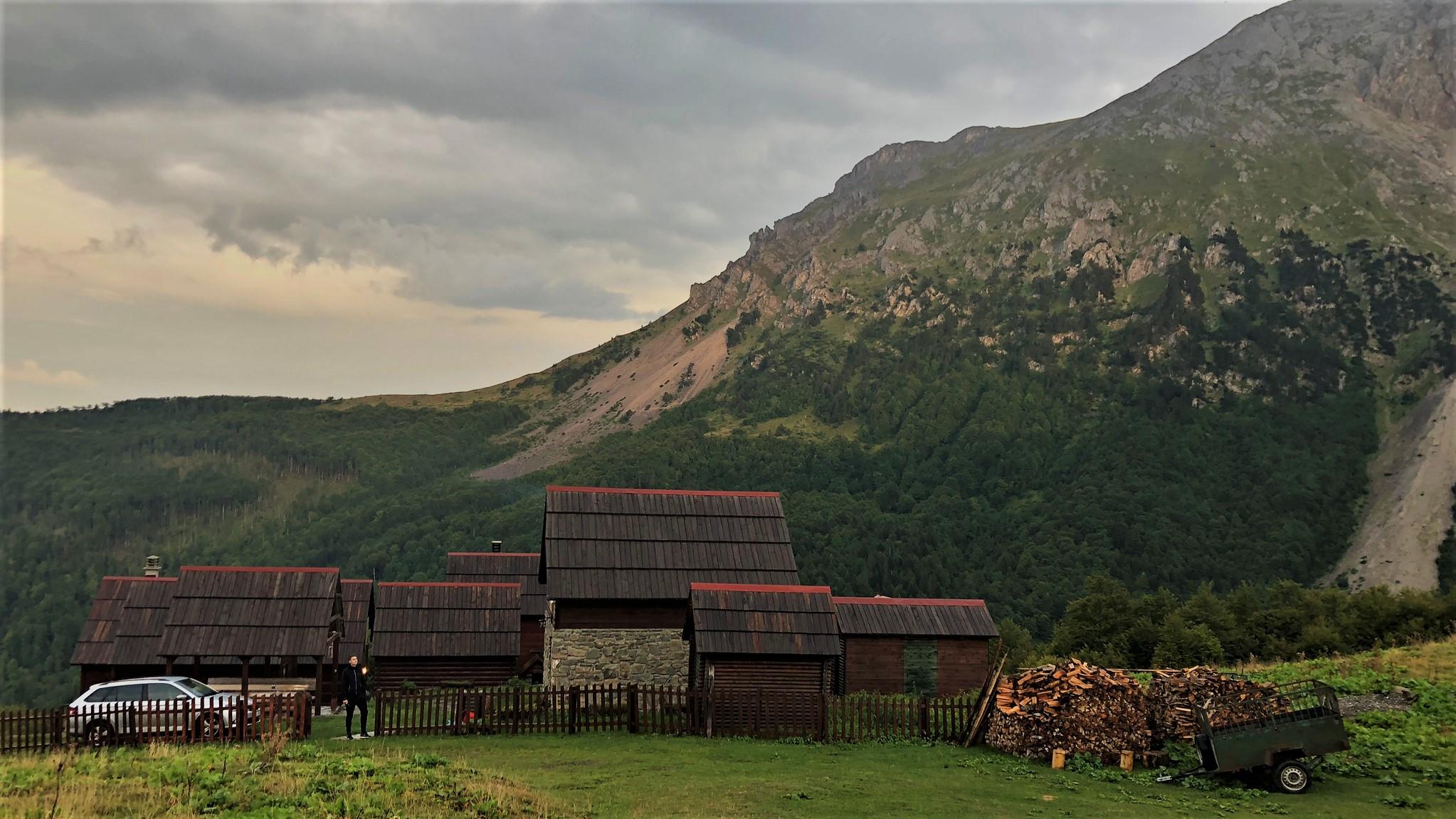 Katun Martinovica, Černá Hora