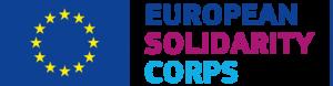 logo of the european solidarity corps