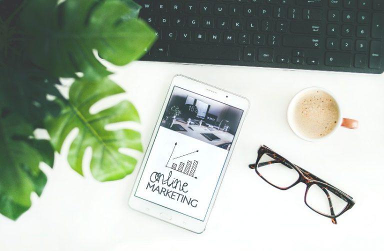 Stáž v online marketingu