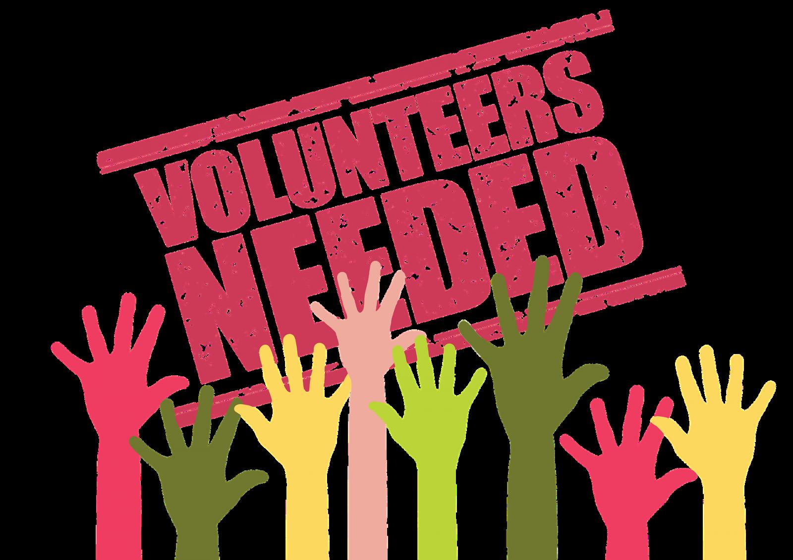dobrovolnictví